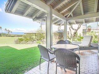 Perfect 1 bedroom Vacation Rental in Kapalua - Kapalua vacation rentals