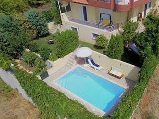 House with private pool near Athens Airport/Port - Pikermi vacation rentals