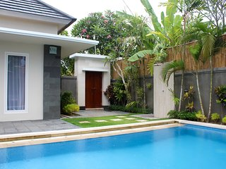 """Pungutan House Villa 4 - Sanur vacation rentals"