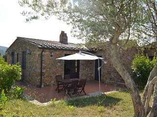 ANTICO BORGO CASALAPPI Lovely,family,pool,tennis - Campiglia Marittima vacation rentals
