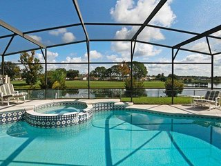 WATERS EDGE - Kissimmee vacation rentals