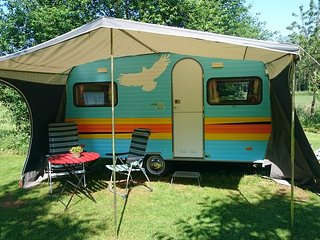 Nice 1 bedroom Caravan/mobile home in Drouwen - Drouwen vacation rentals