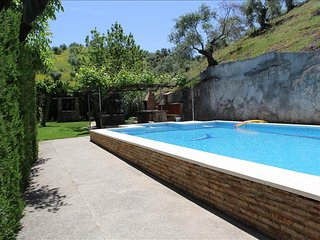Bonita casa rural en la Sierra Norte de Sevilla - La Puebla de los Infantes vacation rentals