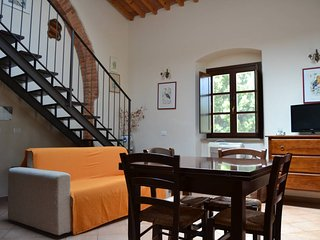 ANTICO BORGO CASALAPPI  APT with pool and tennis - Campiglia Marittima vacation rentals