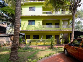 Nice Colva Studio rental with A/C - Colva vacation rentals
