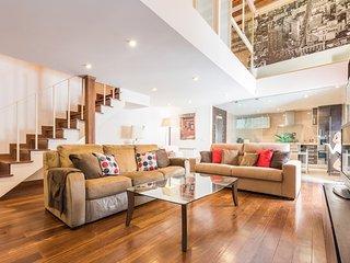 Malasaña City Center Apartment - Madrid vacation rentals