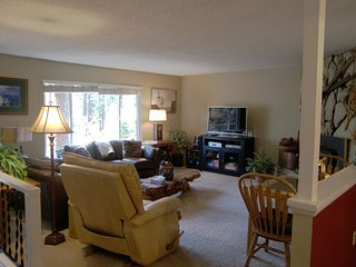 4 bedroom House with Internet Access in Incline Village - Incline Village vacation rentals