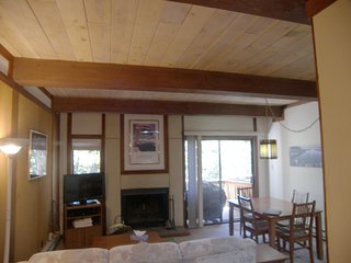 Perfect Incline Village Condo rental with Internet Access - Incline Village vacation rentals