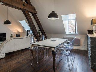 Le Loft de la Rochepot - Beaune vacation rentals