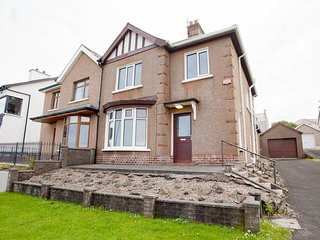 Portstewart Strand Holiday Home - Portstewart vacation rentals