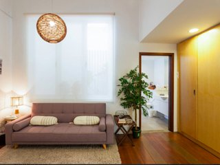 Stockholm Room in Award Winning Heritage Shophouse - Singapore vacation rentals