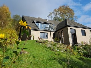 Burnside, self catering holiday home, Lochearnhead - Lochearnhead vacation rentals