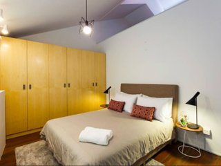 Oslo Room in WSJ-Featured Heritage Shophouse - Singapore vacation rentals
