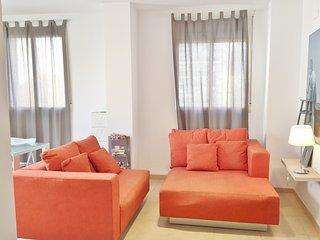 Charming Apt Downtown II - Valencia vacation rentals