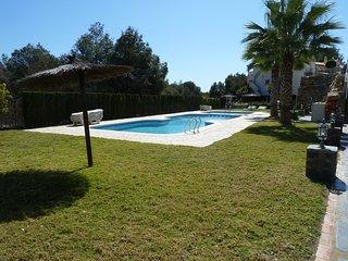 2 Bed - F/F Apt / Air Con / Las Ramblas Golf 1024 - Dehesa de Campoamor vacation rentals