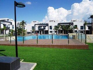 2 Bedroom Apartment / A/C / La Zenia Boulevard #45 - La Zenia vacation rentals