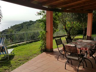 Nice Villa with A/C and Satellite Or Cable TV - Torre delle Stelle vacation rentals