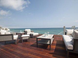#336 New Oceanfront Designer Luxury on Dry Beach - Malibu vacation rentals
