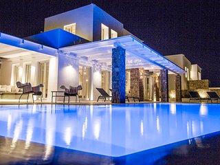 Villa Cleopatra - Mykonos vacation rentals
