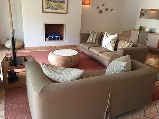2 Bedroom Grand Deluxe Pinewood House in Sagres - Sagres vacation rentals