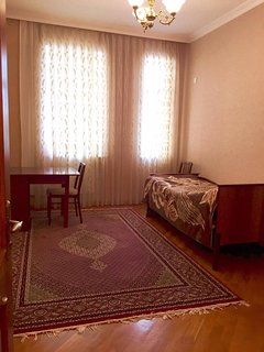New built apartment close to Azadliq Metro - Baku vacation rentals