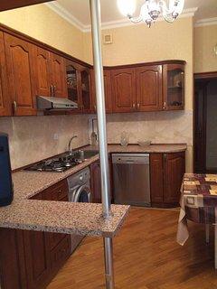New built apartment close to Azadliq Metro - Baku vacation rentals