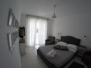 Bright 1 bedroom Apartment in Fregene - Fregene vacation rentals