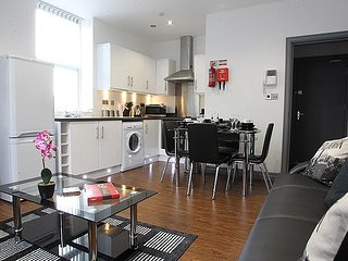Caftop_Shush_Apartment - Manchester vacation rentals