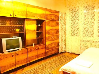 Charming Old Style Ap. in Centrum - Budapest vacation rentals