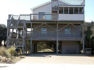 September Song OBX Kitty Hawk, NC - Kitty Hawk vacation rentals