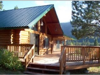 The Alta Vista - Darby vacation rentals