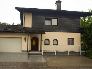 BER - Spacious House wonderfully quiet located - Bergheim vacation rentals