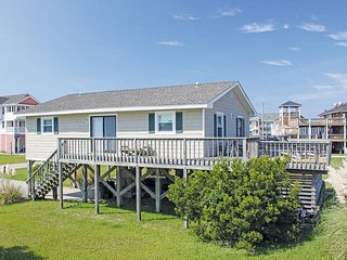 Convenient Rodanthe vacation House with Grill - Rodanthe vacation rentals