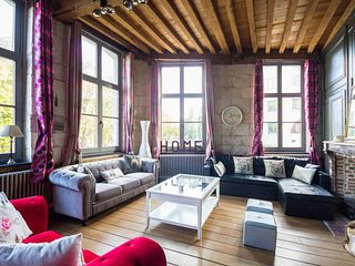 Bright 4 bedroom Lille House with Internet Access - Lille vacation rentals