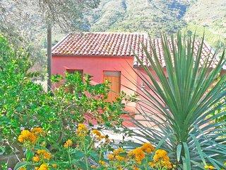 """Agricontura """"Casa del Gelso"""" - Mirto vacation rentals"""