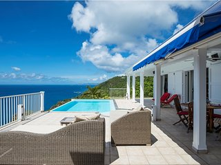 Nice Villa with Internet Access and Television - Anse des Flamands vacation rentals