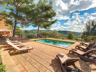 VILLA ALARO NATURE&RELAX - Sa Pobla vacation rentals