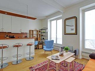 Lovely 1 bedroom Saint Germain des Prés P0783 - Paris vacation rentals