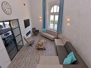 7 bedroom Tower with Central Heating in Vlissingen - Vlissingen vacation rentals