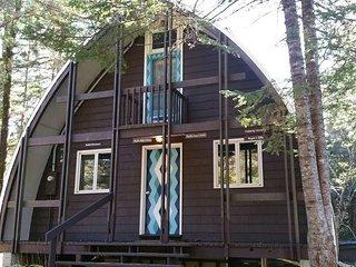 Birch Woodland Chalet - Franconia vacation rentals