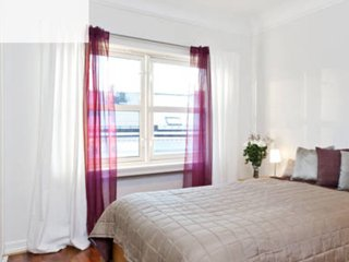 Charming room with private bathroom - Oslo vacation rentals