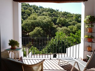 Nice 3 bedroom House in Alajar - Alajar vacation rentals