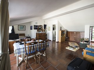 1 bedroom Condo with Internet Access in Torre Faro - Torre Faro vacation rentals