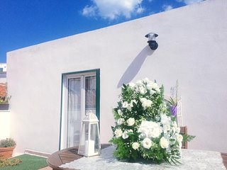 Beautiful House in Monte Sant'Angelo with Internet Access, sleeps 9 - Monte Sant'Angelo vacation rentals