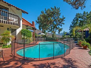 Luxury Meets Antique at this Spacious 5BR, 4BA El Cajon Private Estate - El Cajon vacation rentals