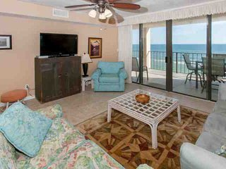 Nice Condo with A/C and Shared Outdoor Pool - Orange Beach vacation rentals