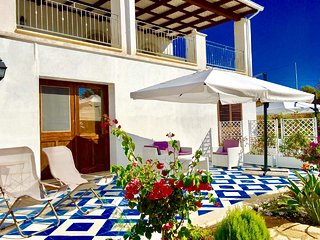 SUITE NARCISO 1BR-terrace&beach by KlabHouse - Sciacca vacation rentals