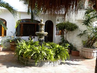 Moorish-style quiet oasis retreat in the old town - Puerto Vallarta vacation rentals