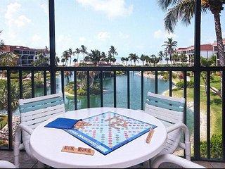 Newly furnished, 3 bedroom, 2 bathroom, gulf view condo! - Sanibel Island vacation rentals