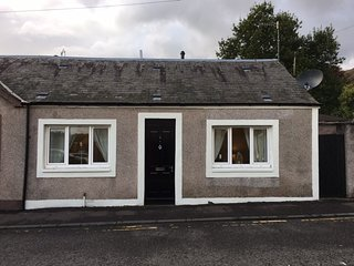 Self Contained Scottish Cottage - Tillicoultry vacation rentals
